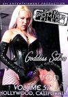 The Domina Files Volume 57 - Goddess Sativa, Hollywood, California