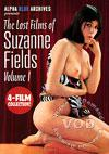 I Am Furious - Lost Films Of Suzanne Fields