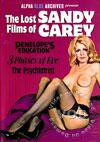 The Psychiatrist- Lost Films Of Sandy Carey