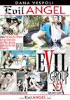 Evil Group Sex (Disc 1)