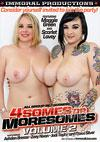 4somes Or Moresomes Volume 2