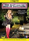 The Slut From Bois Du Boulogne (English)