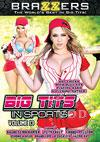 Big Tits In Sports Volume 13