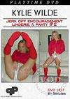 Kylie Wilde Jerk Off Encouragement Lingerie & Panty #2