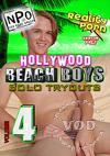 Hollywood Beach Boys Solo Tryouts Vol. 4