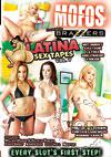 Latina Sex Tapes Vol. 7