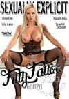 Sexually Explicit 6 - Big Titty Tattoo Gonzo