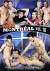Men Of Montreal Vol. 16