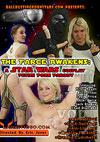 The Farce Awakens: A Star Wars Cosplay Fetish Porn Parody