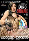 Euro Shemale Vol. 11