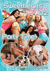 Sweethearts Lesbians Party Time 02