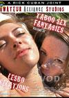 Taboo Sex Fantasies Volume 32 - Lesbo Relations