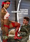 TS Seduction - Featuring Alexander Gustavo And Honey FoXXX