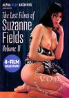 Run, Jackson, Run - The Lost Films Of Suzanne Fields Volume II