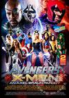 Avengers Vs. X-Men XXX: An Axel Braun Parody