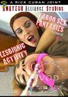 Taboo Sex Fantasies Volume 43 - Lesbionic Activities