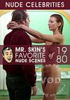 Mr. Skin's Favorite Nude Scenes Of 1980