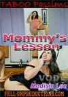 Mommy's Lesson Parts 1 - 3