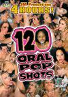 120 Oral Pop Shots