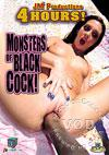 Monsters Of Black Cock!