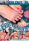 My Feet Your Meat #6