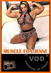 Muscle Fox Jenni