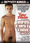 Boys First Time Vol. 23