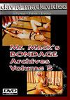 Mr. Mack's Bondage Archives Vol. 5