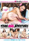 Young Anal Adventures