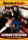 Saturday's Detention From Spanked Cuties