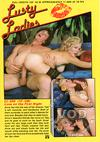 Lusty Ladies 306 - Love On The First Night