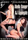 Abella Danger Vs. AJ Applegate (Disc 2)