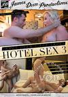 James Deen's Sex Tapes - Hotel Sex 3