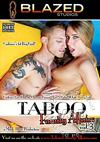 Taboo Family Affairs Vol. 3
