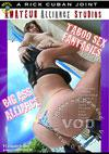 Taboo Sex Fantasies Volume 58 - Big Ass Alliance