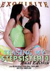 Teasing My Stepsister 4 - Anal Edition