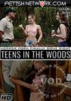 Teens In The Woods - Goldie Rush