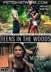 Teens In The Woods - Michelle Martinez