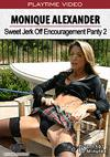 Monique Alexander Sweet Jerk Off Encouragement Panty 2