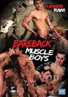 Bareback Muscle Boys